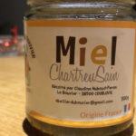 Abeiller du Bouvier - miel, pollen et essaims de Coublevie